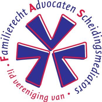 Lid Vereniging Familie Recht Advocaten Scheidingsmediators
